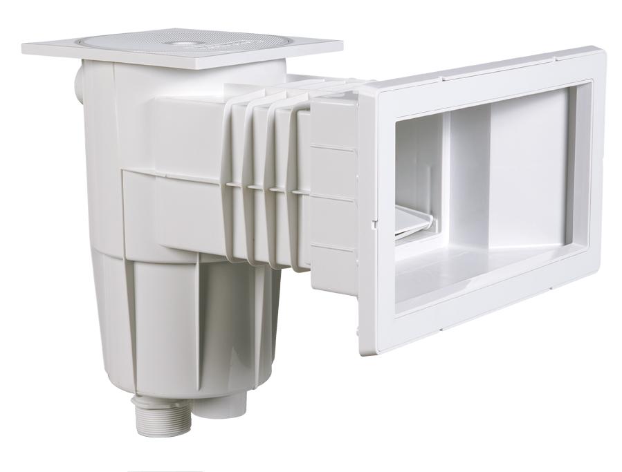 hayward breitmaul skimmer powerline kaufen pooltechnik und poolzubeh r g nstig kaufen. Black Bedroom Furniture Sets. Home Design Ideas